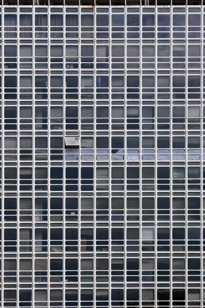 architecture blog, office facade