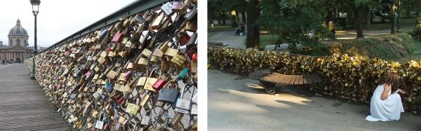 architecture blog, the first love bridge