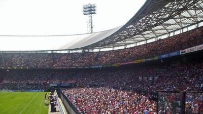 Feyenoord Stadium, Rotterdam