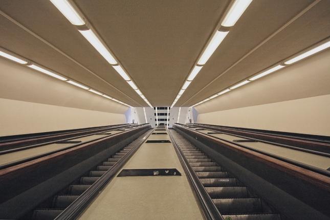 Escalator_Maastunnel