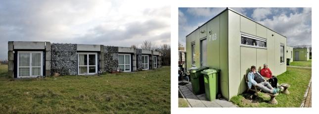 skaeve huse architecture blog